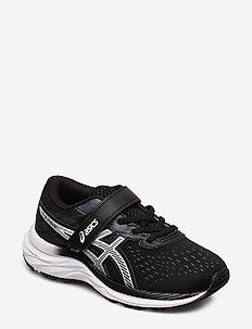 PRE EXCITE 7 PS - training shoes - black/white
