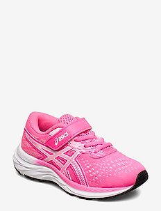 PRE EXCITE 7 PS - training shoes - hot pink/white