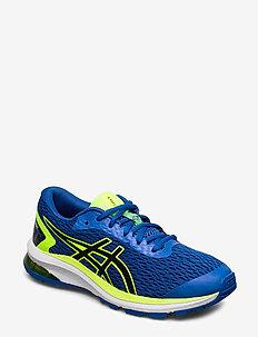 GT-1000 9 GS - training shoes - tuna blue/black
