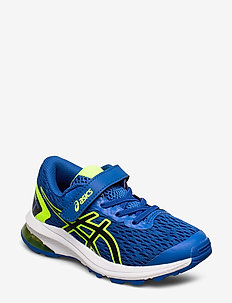 GT-1000 9 PS - training shoes - tuna blue/black