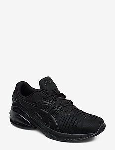 GEL-QUANTUM INFINITY JIN - lave sneakers - black/black