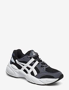 GEL-BND - låga sneakers - black/carrier grey
