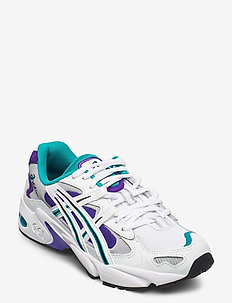 GEL-KAYANO 5 OG - lage sneakers - white/royal azel