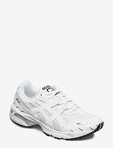 GEL-1090 - WHITE/WHITE