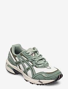 GEL-1090 - baskets basses - birch/slate grey