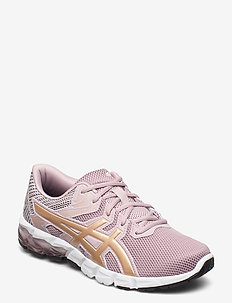 GEL-QUANTUM 90 2 GS - training shoes - watershed rose/champagne