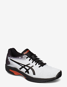 SOLUTION SPEED FF CLAY - WHITE/BLACK