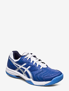 GEL-DEDICATE 6 - ASICS BLUE/WHITE