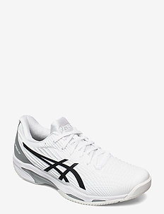 SOLUTION SPEED FF 2 - ketsjersportsko - white/black