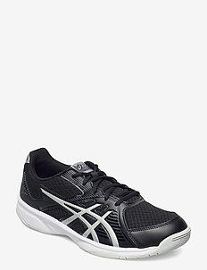 UPCOURT 3 - treningssko - black/pure silver