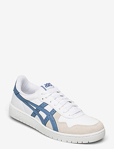 JAPAN S - lave sneakers - white/grey floss