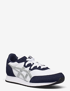 TARTHER OG - lave sneakers - white/pure silver