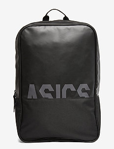 TR CORE BACKPACK - PERFORMANCE BLACK