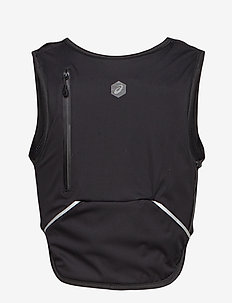 RUNNING BACKPACK - PERFORMANCE BLACK