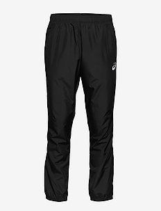 SILVER WOVEN PANT - sports pants - performance black
