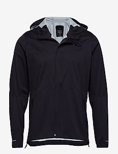 ACCELERATE JACKET - PERFORMANCE BLACK