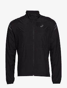 ICON JACKET - PERFORMANCE BLACK
