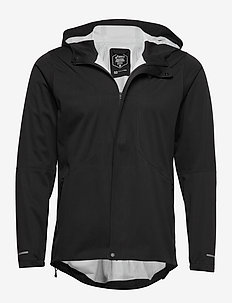 ACCELERATE JACKET - training jackets - performance black