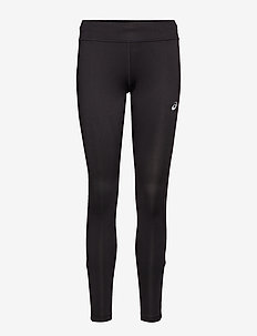 SILVER TIGHT - PERFORMANCE BLACK