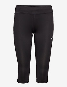 SILVER KNEE TIGHT - collants d'entraînement - performance black