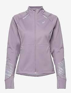 LITE-SHOW 2 WINTER JACKET - training jackets - lavender grey