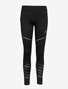 LITE-SHOW 2 WINTER TIGHT - PERFORMANCE BLACK