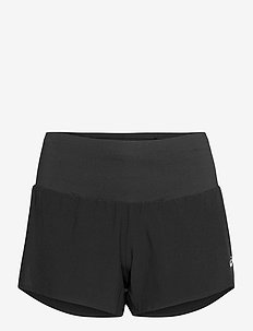 ROAD 3.5IN SHORT - training korte broek - performance black