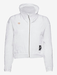 SAKURA JACKET - vestes d'entraînement - brilliant white