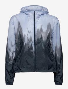 KASANE JACKET GPX LITE - vestes d'entraînement - mist