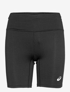 CORE SPRINTER - träningsshorts - performance black