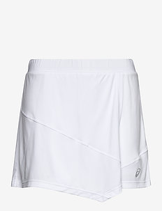 CLUB W SKORT - sports skirts - brilliant white