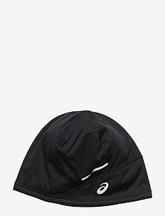 LITE SHOW BEANIE - PERFORMANCE BLACK