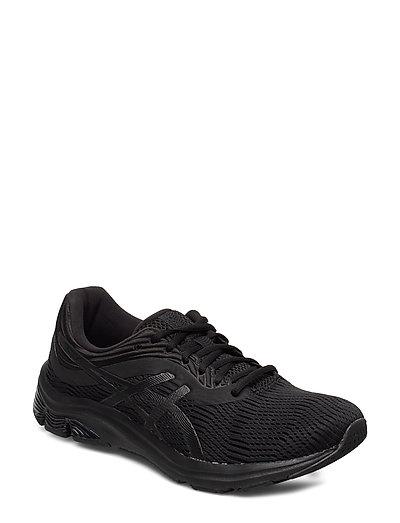 Gel-Pulse 11 Shoes Sport Shoes Running Shoes Schwarz ASICS