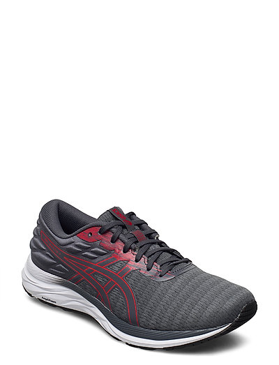 Gel-Excite 7 Twist Shoes Sport Shoes Running Shoes Grau ASICS