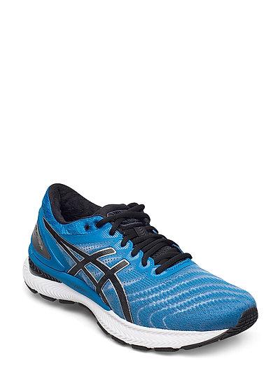 Gel-Nimbus 22 Shoes Sport Shoes Running Shoes Blau ASICS