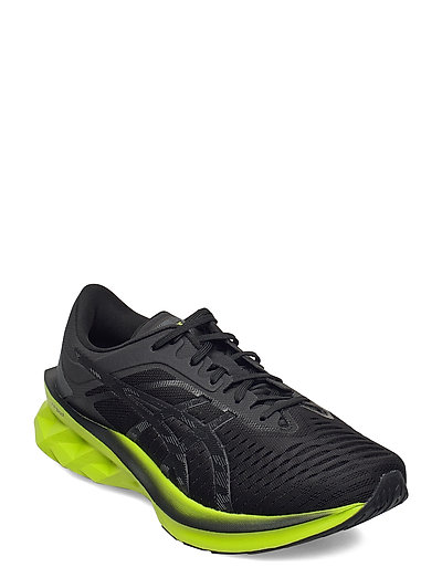 Novablast Shoes Sport Shoes Running Shoes Schwarz ASICS