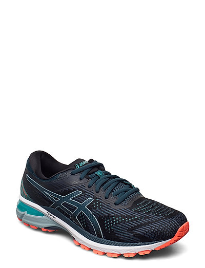 Gt-2000 8 Shoes Sport Shoes Running Shoes Schwarz ASICS