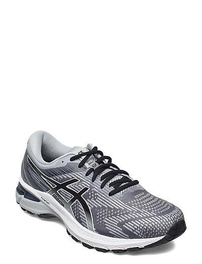Gt-2000 8 Shoes Sport Shoes Running Shoes Grau ASICS