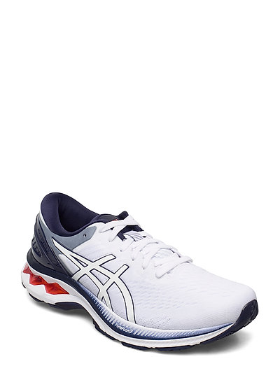 Gel-Kayano 27 Shoes Sport Shoes Running Shoes Weiß ASICS