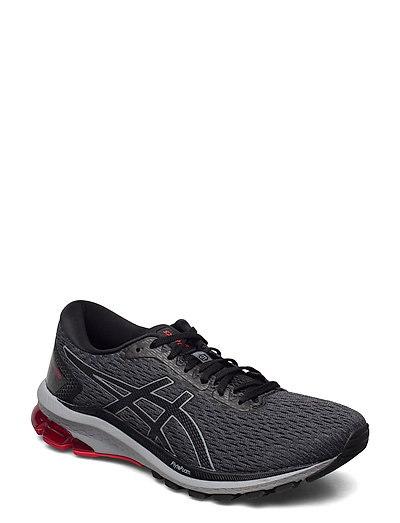 Gt-1000 9 Shoes Sport Shoes Running Shoes Grau ASICS