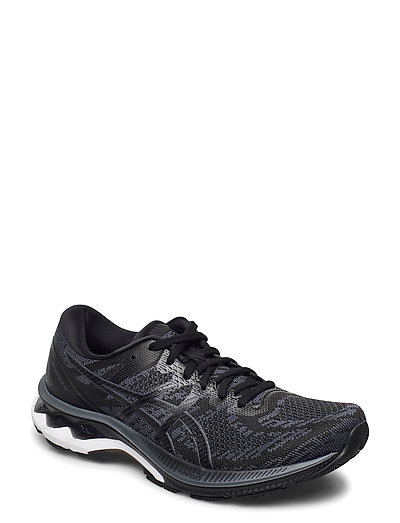 Gel-Kayano 27 Mk Shoes Sport Shoes Running Shoes Schwarz ASICS