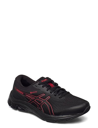 Gel-Pulse 12 G-Tx Shoes Sport Shoes Running Shoes Schwarz ASICS