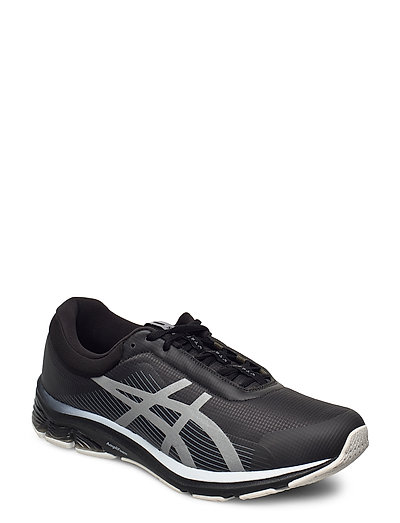 Gel-Pulse 12 Awl Shoes Sport Shoes Running Shoes Grau ASICS