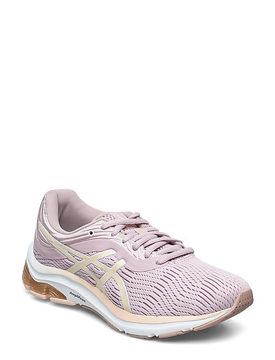 Gel-Pulse 11 Shoes Sport Shoes Running Shoes Pink ASICS