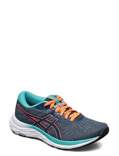 Gel-Excite 7 Shoes Sport Shoes Running Shoes Blau ASICS