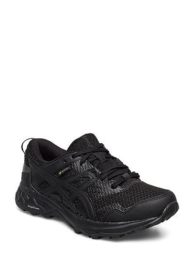 Gel-Sonoma 5 G-Tx Shoes Sport Shoes Running Shoes Schwarz ASICS