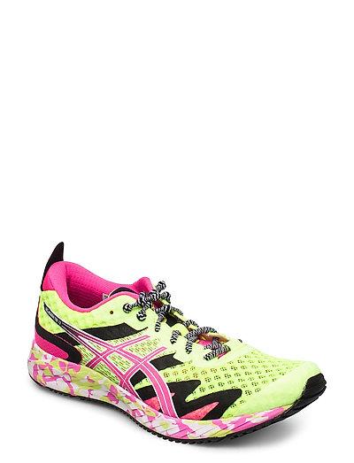 Gel-Noosa Tri 12 Shoes Sport Shoes Running Shoes Bunt/gemustert ASICS