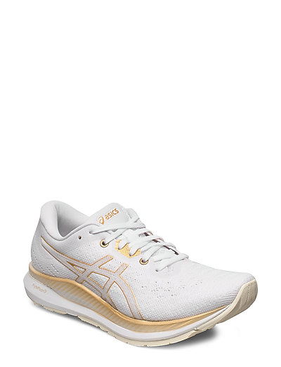 Evoride Shoes Sport Shoes Running Shoes Weiß ASICS