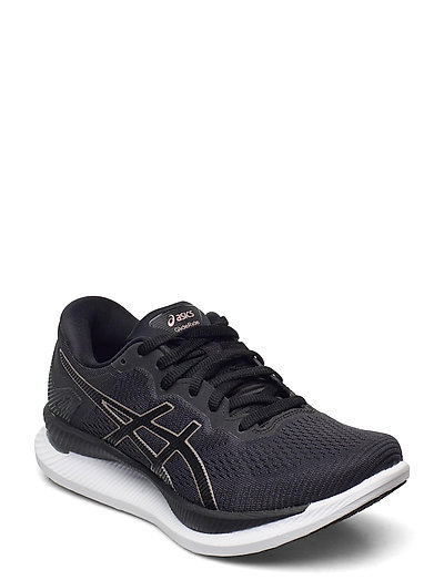 Glideride Shoes Sport Shoes Running Shoes Schwarz ASICS