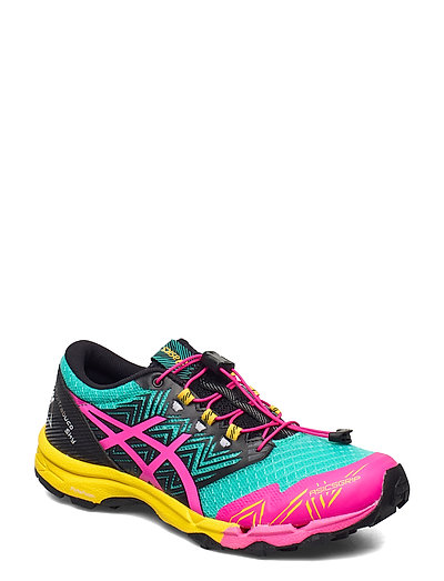 Gel-Fujitrabuco Sky Shoes Sport Shoes Running Shoes Pink ASICS